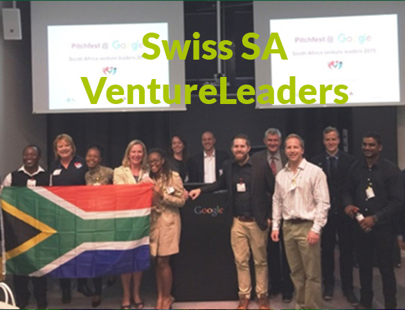 Swiss Sa Venture Leaders