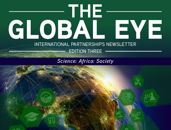 The Global Eye